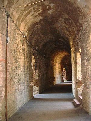 Fréjus - Amphitheatre