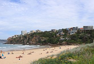Freshwater, New South Wales - Freshwater Beach