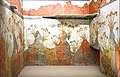 Fresques d'Akrotiri (Théra, Grèce) (30137750544).jpg
