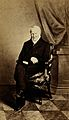 Friedrich Heinrich Alexander von Humboldt. Photograph. Wellcome V0026587.jpg