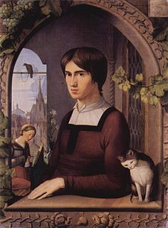 Franz Pforr German artist
