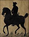 Friedrich der Große zu Pferde Scherenschnitt.jpg
