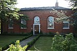 Friends Meeting House, Wilmslow.JPG