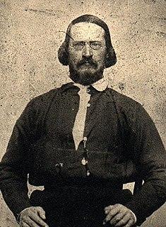 Fritz Anneke German-American political activist, Union Army Civil War colonel, journalist