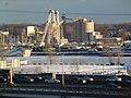 Frozen Toronto harbour, 2013 12 16 B (14).JPG