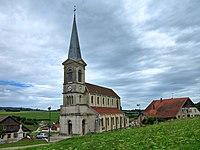 Fuans, l'église.jpg