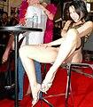 Fujiko Sakura at AVN Expo 2006 .jpg