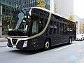 Fujikyu Yamanashi Bus F1600 GRAND BLEU RESORT Selega SHD.jpg