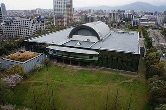 Fukuoka Prefecture - Fukuoka City Museum