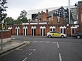Fulham Football Club, Craven Cottage - geograph.org.uk - 577769.jpg