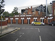 Craven Cottage Wikipedia