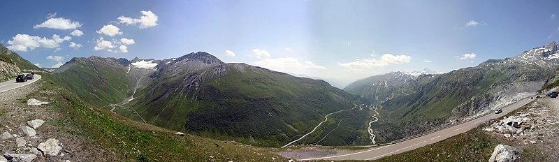 Файл:Furka Passhöhe 2005-07-17.jpg