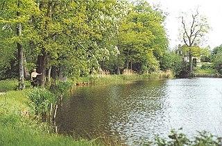 Horsmonden Human settlement in England
