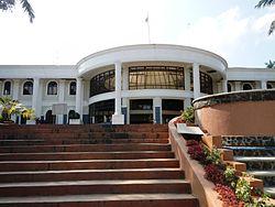 Capitolio Provincial de Quirino