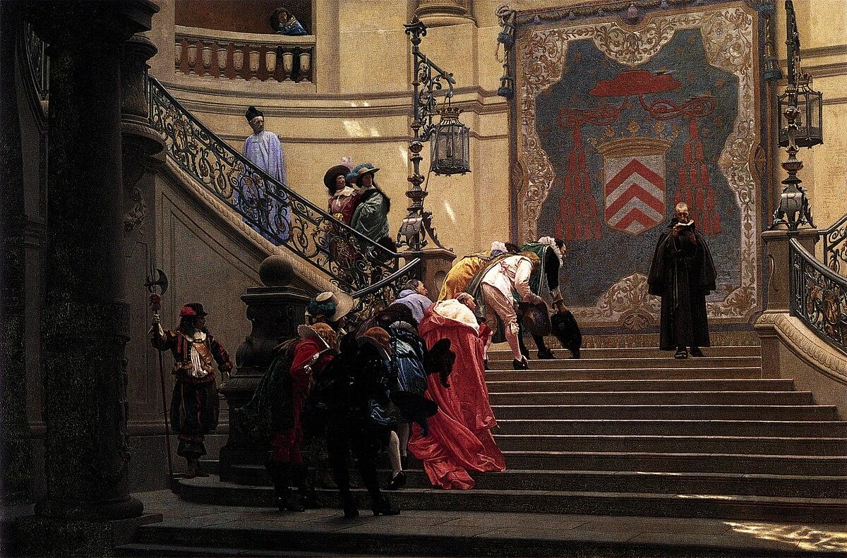Eminence Grise