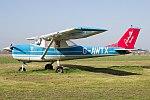 G-AWTX 170409 EGSM 7474 (35450696735).jpg