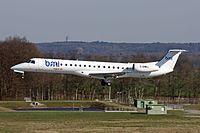 G-EMBJ - E145 - BMI Regional