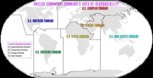 United States Africa Command - Wikipedia