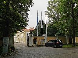 Forst-Kasten-Allee in München