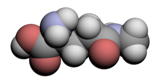 Gamma-Glutamylmethylamide - Image: GMA3d