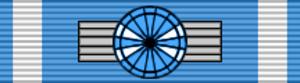 Yevgeni Ivanovich Alekseyev - Image: GRE Order Redeemer 3Class