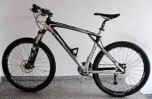 GT Bicycles - 2008 GT Zaskar Pro Carbon