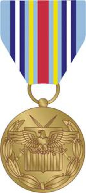 Global War on Terrorism Expeditionary Medal