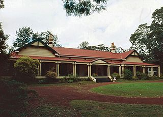 Middle Ridge, Queensland Suburb of Toowoomba, Queensland, Australia
