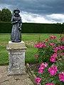 Garden statue, Batemans.jpg