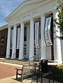 Garrett Hall - the University of Virginia.jpg