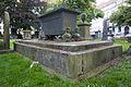 Gartenfriedhof cemetery Marienstrasse Hanover Germany grave 15 Kielmansegge 01.jpg