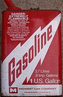 Gallon Units of volume