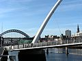 Gateshead Millennium Bridge, 30 November 2008 (1).jpg