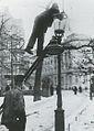 Gatuljus i Stockholm, Stockholmslyktan 1922.jpg