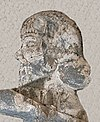 Gaumata portrait on the Behistun inscription.jpg