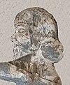 Gaumata portrait on the Behistun inscription