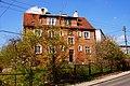 Gdańsk - Orunia. Ulica Zamiejska. Kamienica III - panoramio.jpg