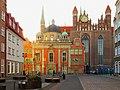 Gdańsk Kaplica Królewska 001.jpg