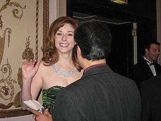 Diane Neal - Diane Neal in 2008.