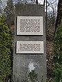 Gedenktafel KZ-Nebenlager von Dachau in Hallein.jpg