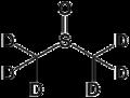 Gedeutereerd dimethylsulfoxide.png