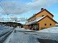 Geilo Station - panoramio.jpg