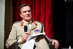 General Sir John McColl, Deputy Supreme Allied Commander Europe, NATO.jpg