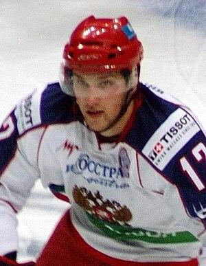 Gennady Churilov