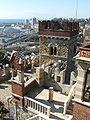 Genova-Panorama dal Castello d'Albertis-DSCF5509.JPG