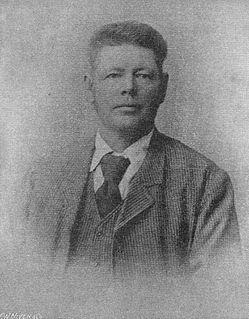George Alfred Davies