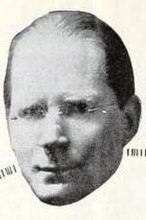 George Howells Broadhurst - Broadhust from a 1922 ad