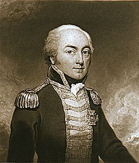 George Johnstone Hope Royal Navy admiral