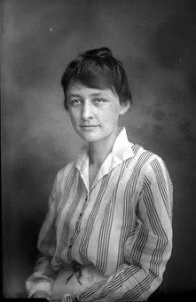 Georgia O'Keeffe UVa