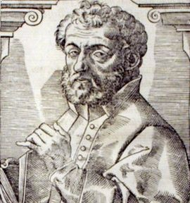 Georgius, Trapezuntius